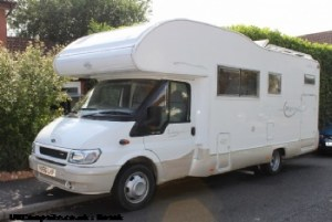 Stolen Caravan Motorhome And Trailer Tent Database Uk