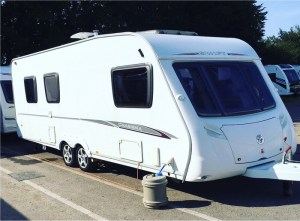 Stolen Caravan, Motorhome and Trailer Tent Database - UK Camp Site