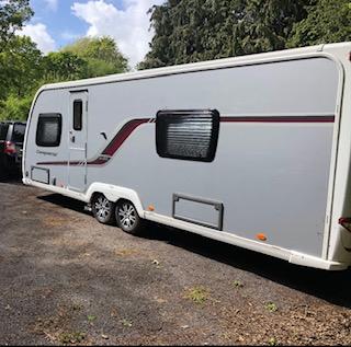 Stolen Caravan, Motorhome and Trailer Tent Database - UK Camp Site