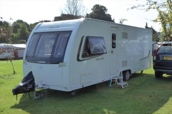 Wing Mirrors World Elddis Crusader Super Sirocco 2016 Caravan Tralier Towing Hitch Cover Grey