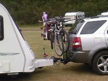 Maxxraxx Car Bike Racks Uk Camp Site Equipment Reviews