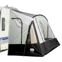 Portico Square Caravan Porch Awning Uk Camp Site Articles