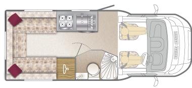 Bailey Approach SE 625