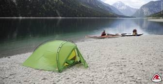Robens Tents & Robens Xtra Lite Tent Collection - UK Camp Site Articles