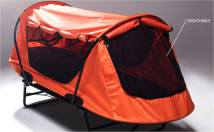 ... thereu0027s a ready pitched tent with a comfy bed. According to the papers everybodyu0027s doing it; everybody famous enough for it to be in the papers when ... & Smartent - Off Ground Tent Technology - UK Camp Site Articles