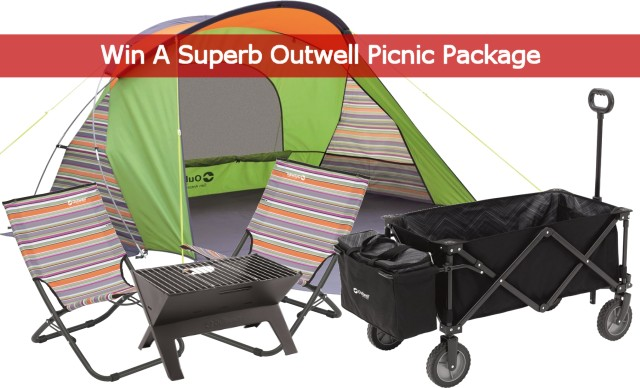 the outwell summer collection uk camp site articles. Black Bedroom Furniture Sets. Home Design Ideas