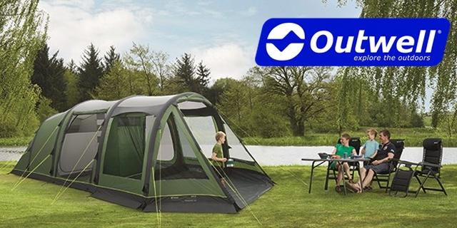 New for 2018 the Outwell Quick Air Collection of inflatable tents is designed as a simple affordable introduction to air technology. & 2018 Outwell Quick Air Tent Collection UKCampsite.co.uk Tent talk ...