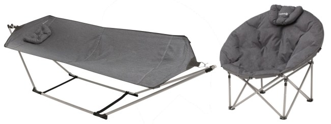 2019 Outwell Furniture Collection Uk Camp Site Equipment
