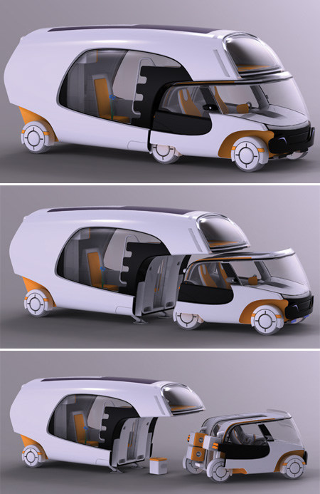 the 39 colim 39 concept motorhome cum car uk camp site articles. Black Bedroom Furniture Sets. Home Design Ideas
