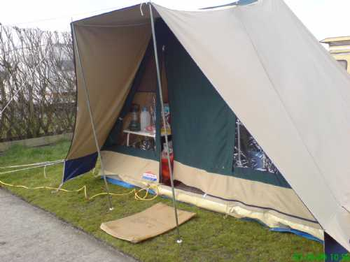 Electricity - The Camping and Caravanning Club