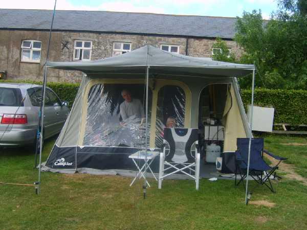 Pictures Please Tt Fc Ukcampsite Co Uk Trailer Tents And