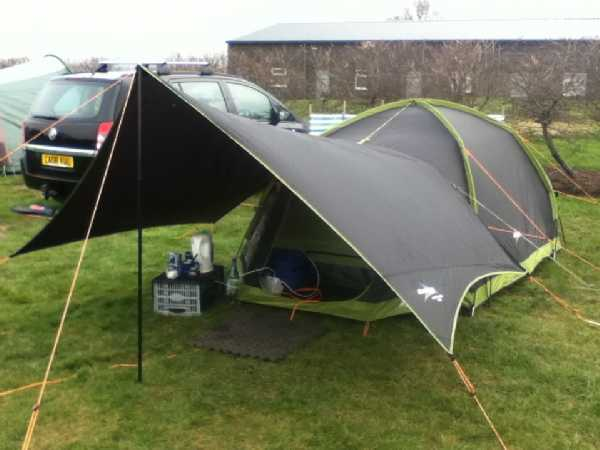Tarps N Tents Ukcampsite Co Uk Camping Under Canvas Forum