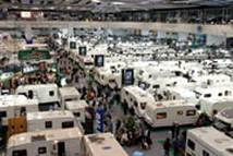 International Caravan & Motorhome �06
