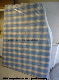 MATTRESSES  MADE TO MEASURE