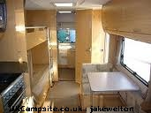 Abbey VOGUE 600, 6 berth, (2007)
