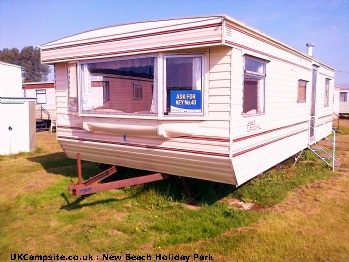 BK Carnival Super, 6 berth, (1998)