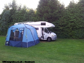 McLouis Tandy 490G, 6 berth, (2006)
