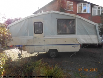 Dandy Destiny 6, 6 berth, (1994)