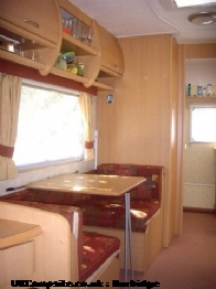 Abbey Aventura 325, 4 berth, (2004)