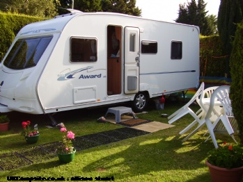Ace Award Tristar, 4 berth, (2007)