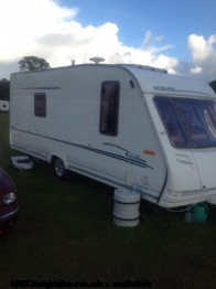 Sterling eccles  opal, 4 berth, (2004)