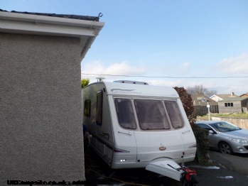 Swift bridgemere, 4 berth, (2004)