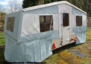 Dandy Designer, 5 berth