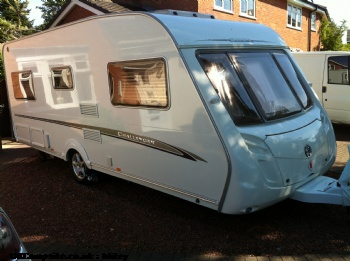 Swift Challenger 500, 4 berth, (2006)