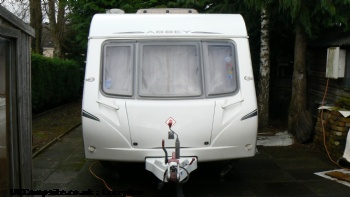 Abbey GTS 420, 4 berth, (2007)