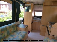 Trigano 575 TC, 6 berth