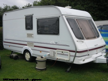 Swift SPECIAL EDITION !!  TOP SPEC, 2 berth, (1999)