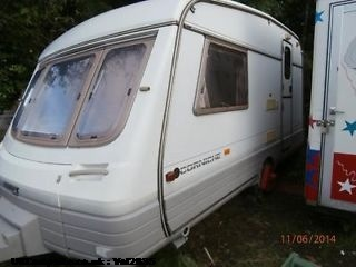 Swift Corniche, 2 berth, (1994)
