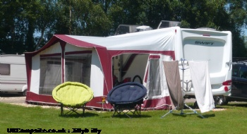 Bradcot classic 1020 awning