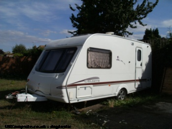 Swift Celeste 15/2, 2 berth, (2005)