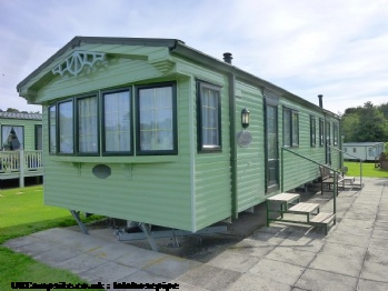 Willerby Granada, 6 berth, (2005)