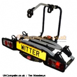 Witter bike carrier