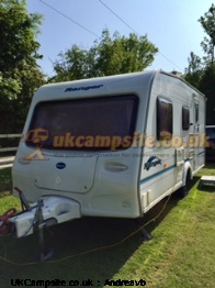 Bailey Ranger 470, 4 berth, (2005)