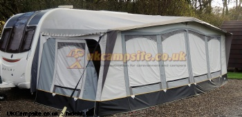 CampTech Atlantis DL Luxury Seasonal