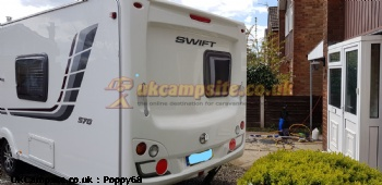 Swift Challenger 570, 4 berth, (2010)