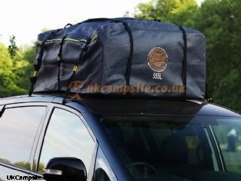 Brand new 655L Rooftop Bag for your car