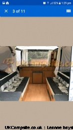 Pennine Countryman   SOLD SOLD , 4 berth, (2012)