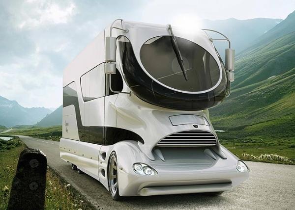 Fancy A 163 1 9 Million Luxury Motorhome Ukcampsite Co Uk