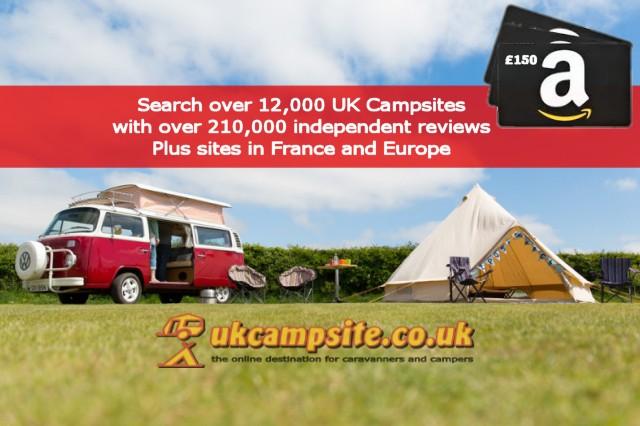 www.ukcampsite.co.uk