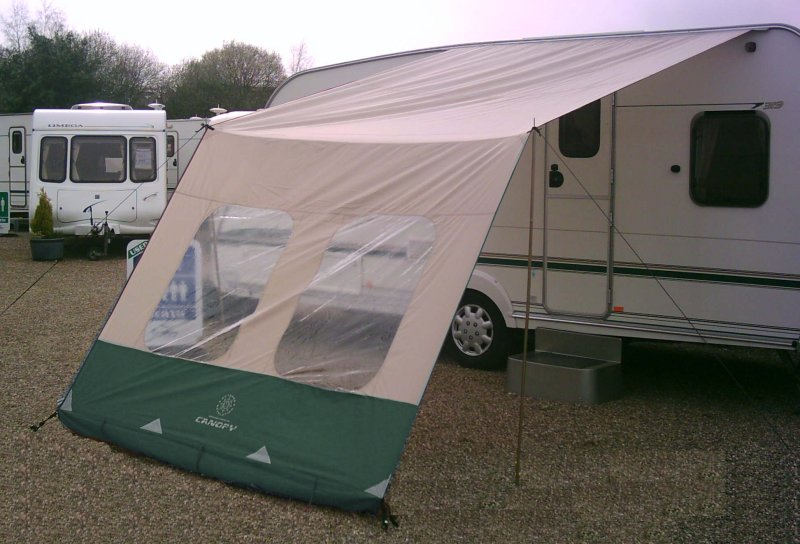 Outdoor Revolution Easi Canopy Easy Canopi Exclusive