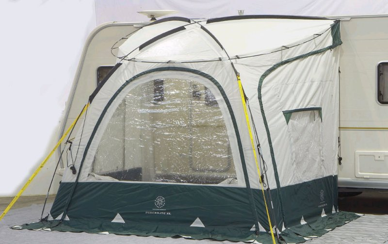 Sunncamp Scenic Awning Discussion Printer Version