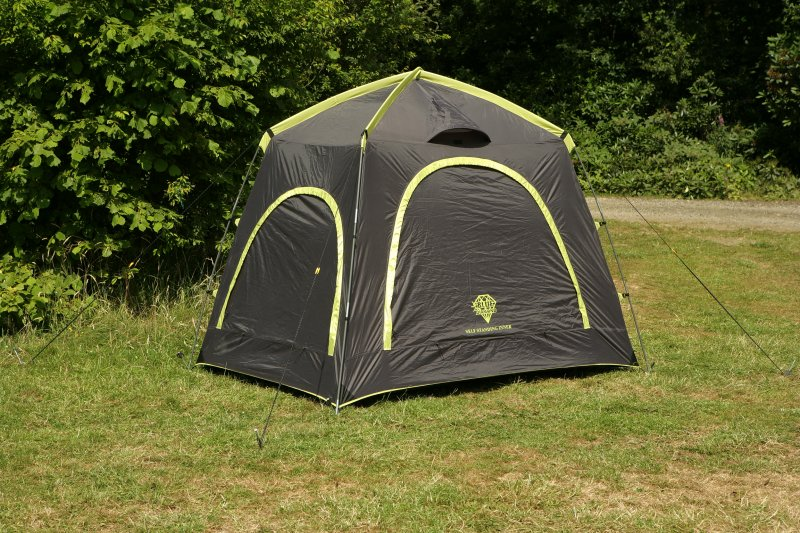 Outdoor Revolution The Hut Utility Tent Exclusive Discounts