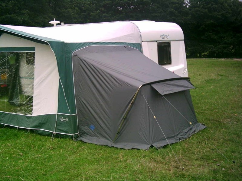 Universal Annexe with free Inner Tent Exclusive discounts