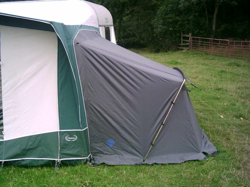Annexe With Free Inner Tent Exclusive Discounts