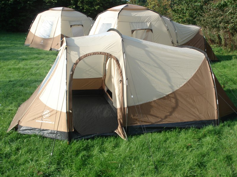 Starcamper 3 3 Man Tent Exclusive Discounts