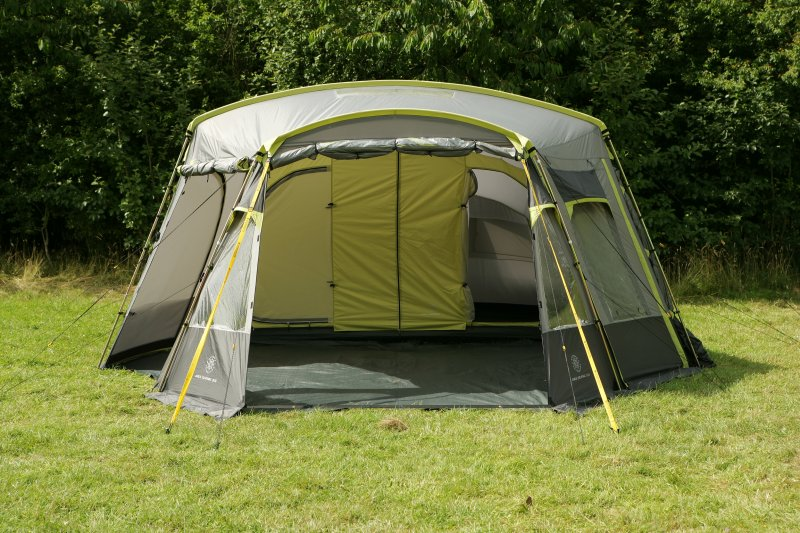 Largest Family Camping Tents : Vrx scenic to berth family tent exclusive discounts